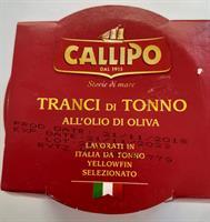 טונה Callipo