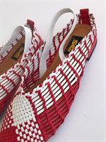 נעלי קלואי שחור לבן