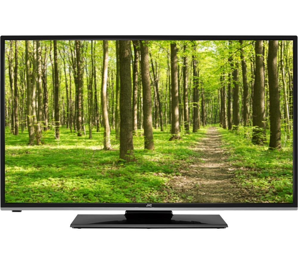 מעולה טלוויזיה 50 אינץ JVC דגם: 50N750 - טלויזיות WU-84