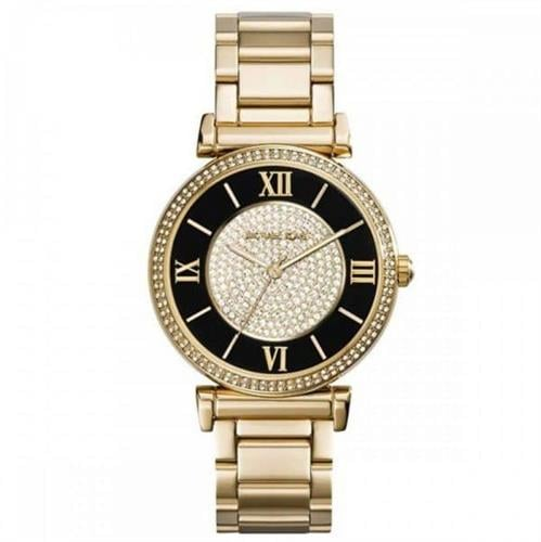 שעון מייקל קורס לנשים mk3338