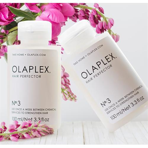 אולפלקס 3 טיפול לשיקום השיער מארז שתי יחידות Olaplex 3