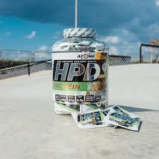 חלבון ATOM+HPD