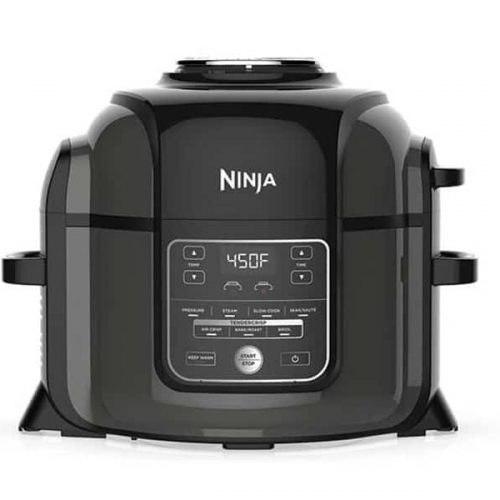 נינג'ה פודי - Ninja Foodi
