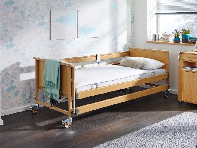 השכרת מיטה סיעודית