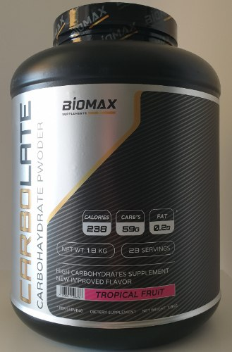 CARBOLATE BIOMAX