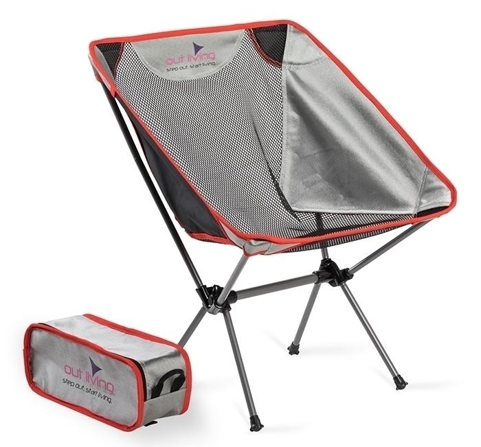 כיסא דגם COMPACT OUTLIVING