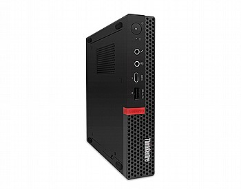 מחשב Intel Core i7 Lenovo ThinkCentre M720q Tiny 10T70069IV Mini PC לנובו