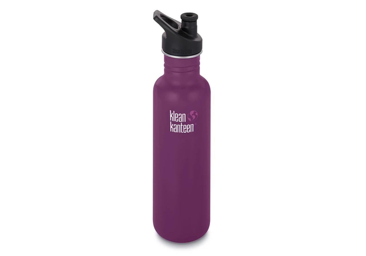 בקבוק שתייה קלאסי 800 מל דגם Klean Kanteen