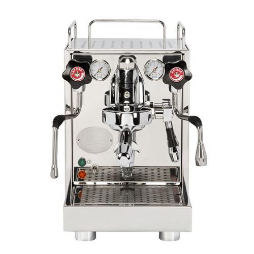 """מכונת קפה מקצועית + 3 ק""""ג קפה מתנה ECM Mechanika V Slim"""