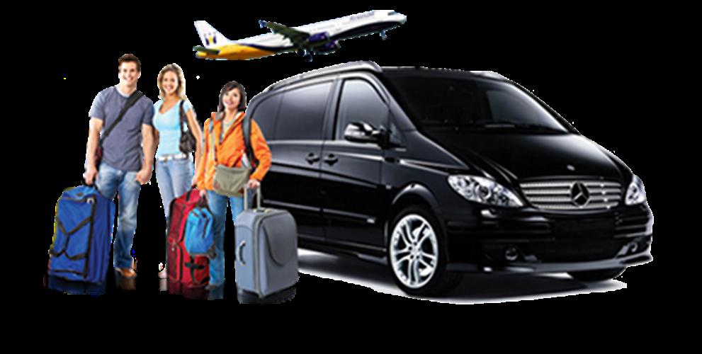 סביליה / העברות פרטיות משדה התעופה אל מרכז העיר