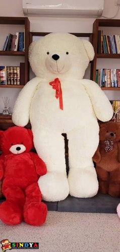דוב פרווה אורך 3 מטר