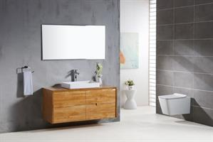 ארון אמבטיה תלוי קלאסי דגם קרן KEREN
