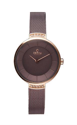 שעון יד אנלוגי נשים V146LVNMN OBAKU