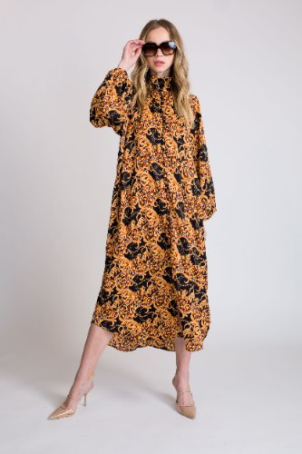 שמלת קוואלי