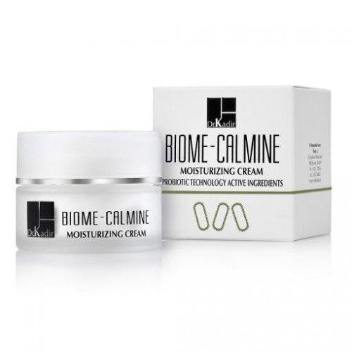 דר' כדיר ביום קלמין קרם לחות אנטי אייג'ינג - Dr. Kadir Biome-Calmine Moisturizing Cream