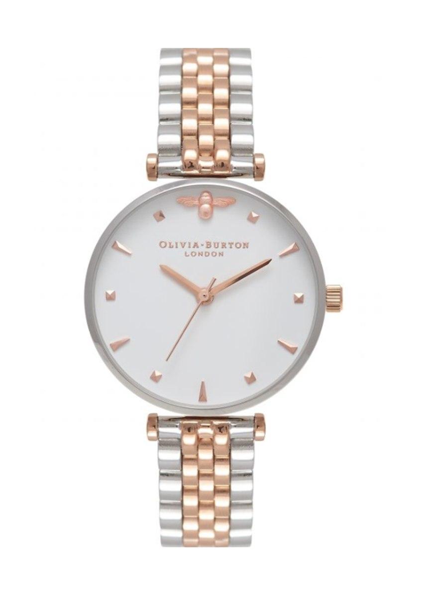 שעון יד אוליביה ברטון דגם OL00125