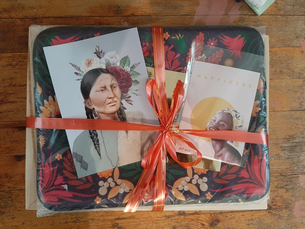 מארז מתנה לחג וימי הולדת