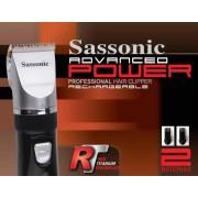 מכונת תספורת Sassonic ESE 902