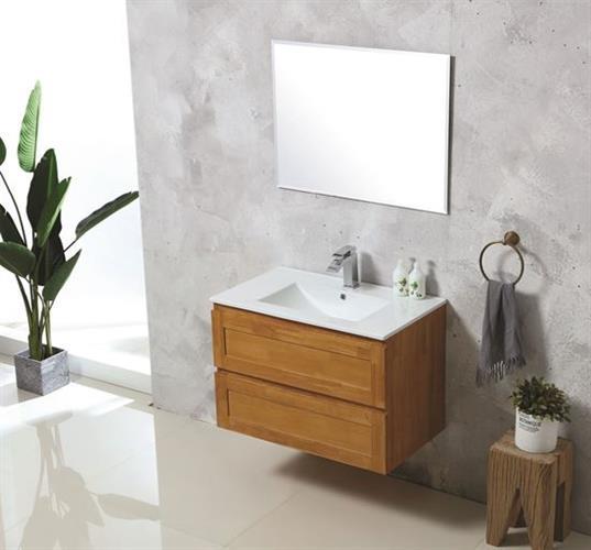 ארון אמבטיה תלוי קלאסי דגם ארמנדו ARMANDO