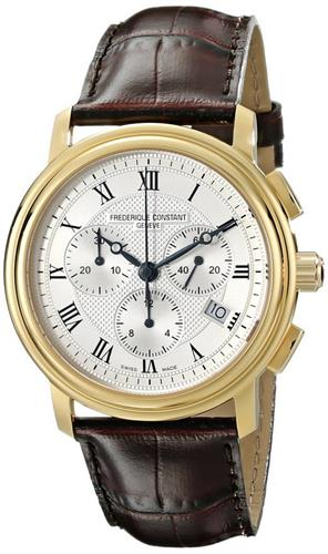 שעון יד אנלוגי FREDERIQUE CONSTANT FC-292MC4P5