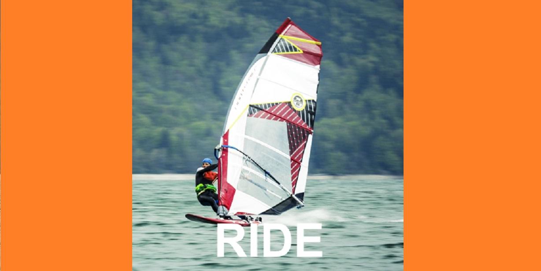 FREERIDE -   North Wind sea sports