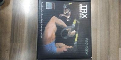 TRX (טי אר אקס)