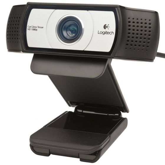 מצלמת רשת Logitech C930E לוגיטק
