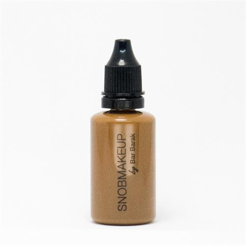 SNOBMAKEUP airbrush foundation no. 32