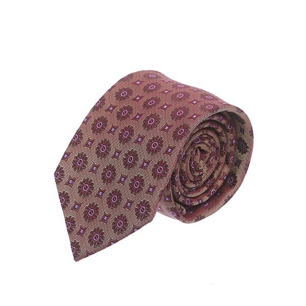עניבה קלאסי בורדו