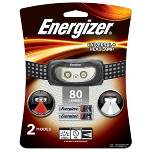 פנס ראש אוניברסלי | Energizer