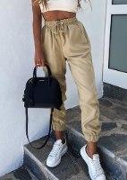 מכנס גבוה דגם - Loose