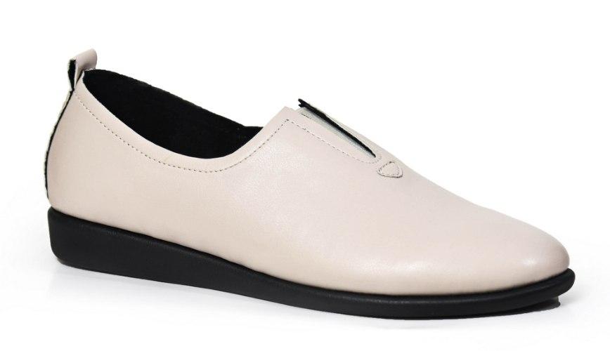 נעל נוחות סגורה לנשים דגם - 9005-10G
