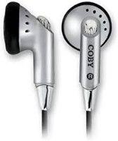 אוזניות חוטיות מיקרו COBY CV-E05