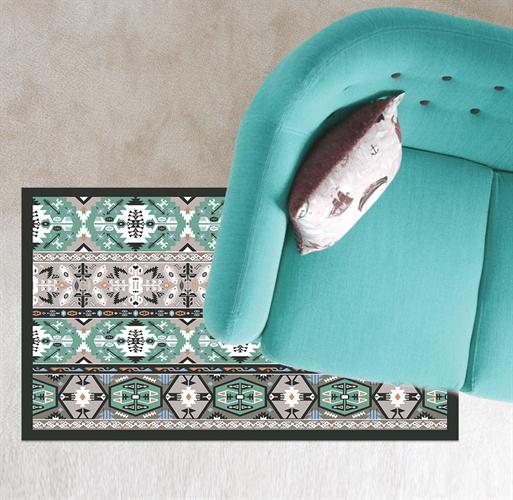 שטיח pvc מעוצב (דגם 1061)