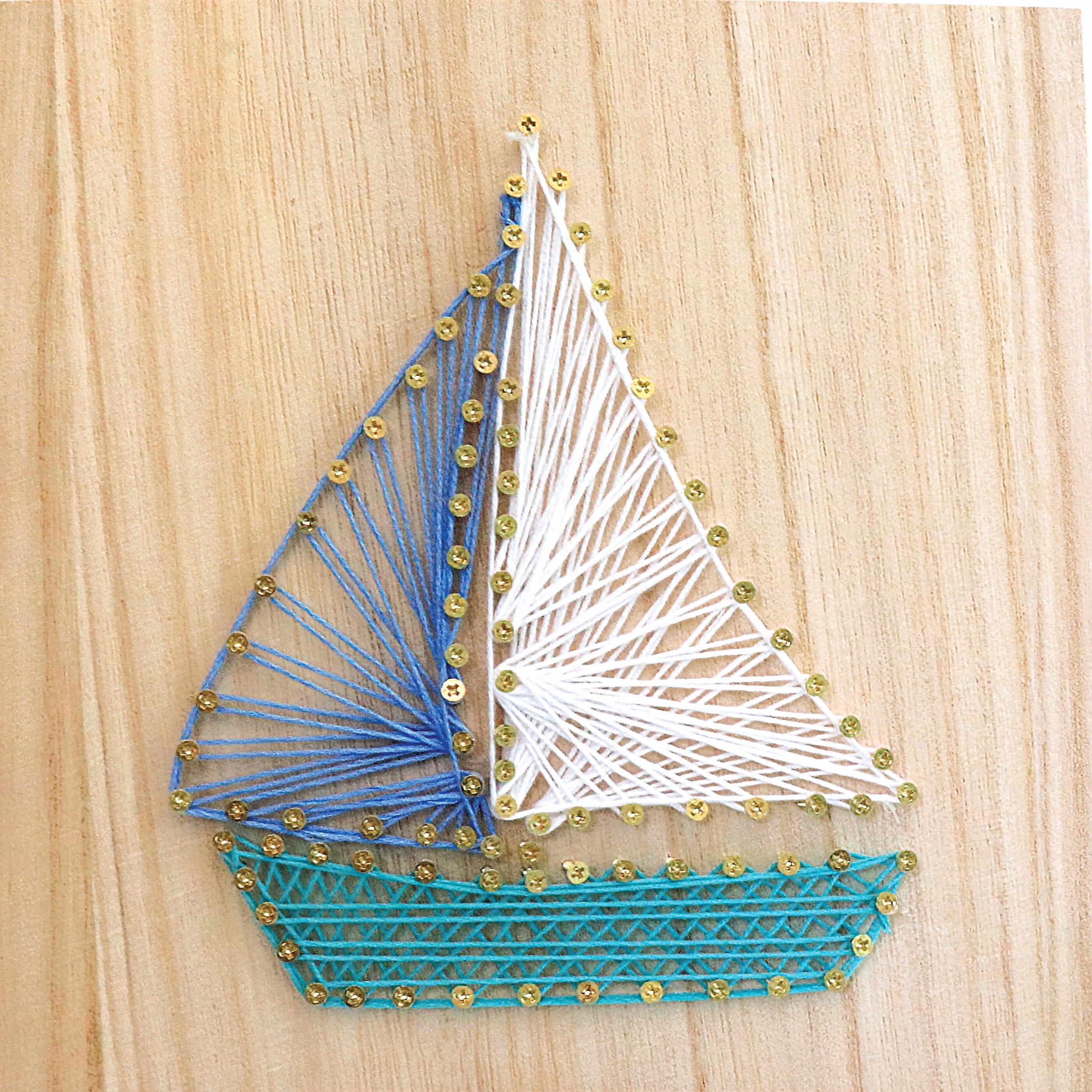 מברקיט - ספינת מפרש