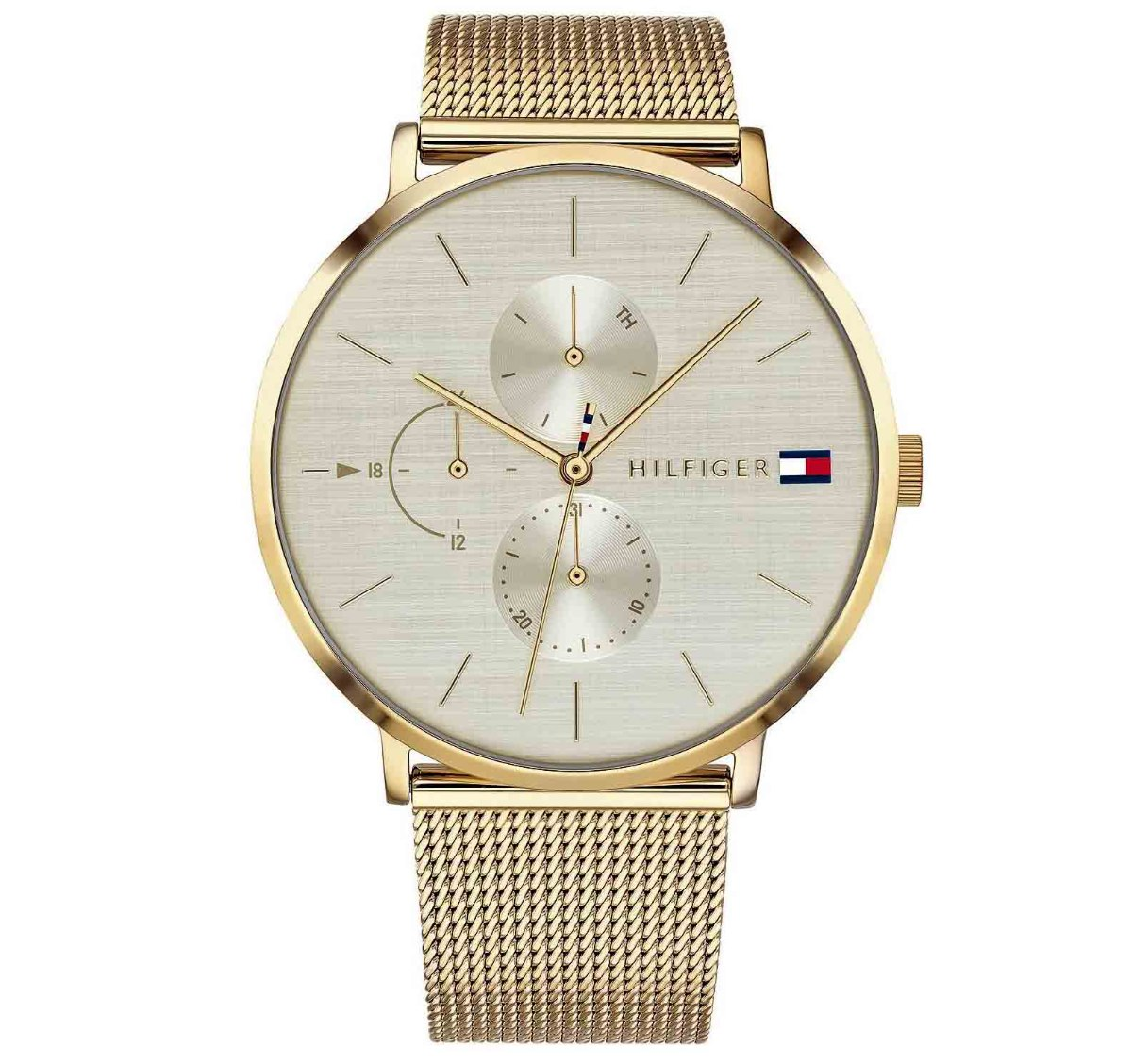שעון יד Tommy Hilfiger - טומי הילפיגר דגם 1781943