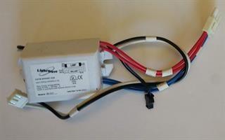 שנאי למנורת UV אלקטרה בר ECP1000