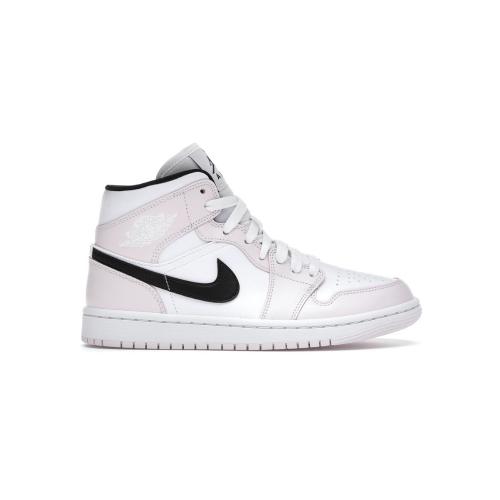 Nike Air Jordan 1Mid Barely Rose