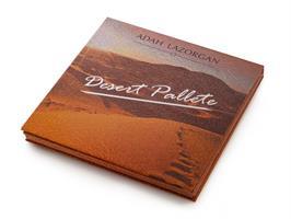 עדה לזורגן - Desert Palette