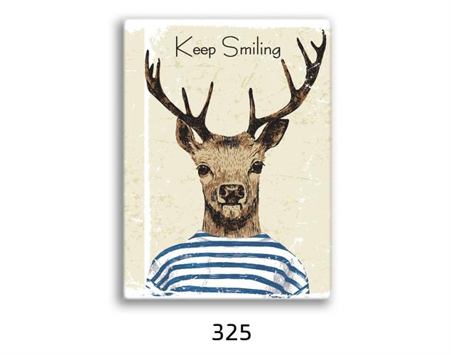 תמונת השראה מעוצבת לתינוקות, לסלון, חדר שינה, מטבח, ילדים - תמונת השראה דגם325