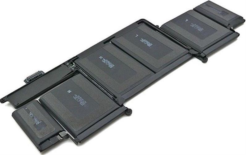סוללה מקורית למחשב נייד Apple A1502 A1493