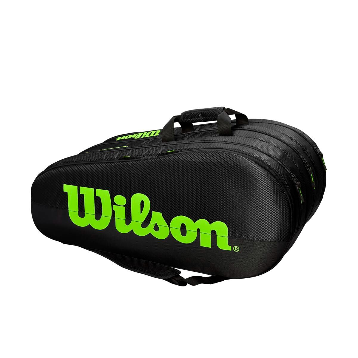 תיק טניס 3 תאים  G\B Wilson 3 pack