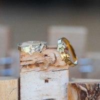 טבעת PAW-PRINT