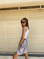 חצאית רורי