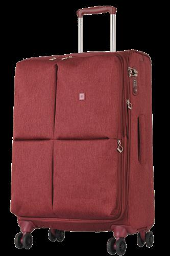 """מזוודה אקולק בינונית וקלה 24"""" Echolac MUSE"""