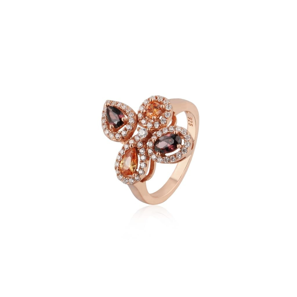 טבעת SALI