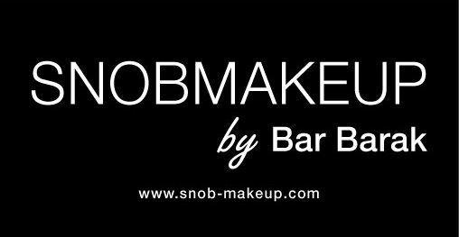 SNOBMAKEUP By Bar Barak