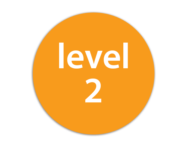 Spotlight on: Level 2 | מכירים מקרוב את ספרוני הקריאה ברמה 2