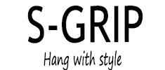 S-Grip-מתקני תליה לגלשנים וסקייטבורדים