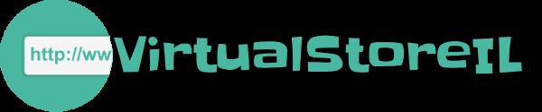 VirtualStoreIL - החנות הוירטואלית שלך